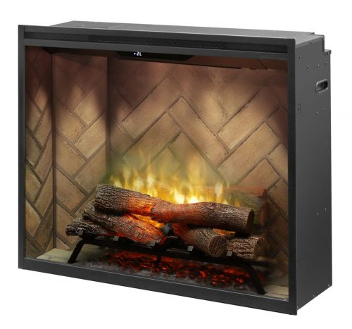 Electric Fireboxes and inserts