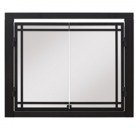 dimplex rbfdoor30 30 quot  revillusion u00ae double glass door