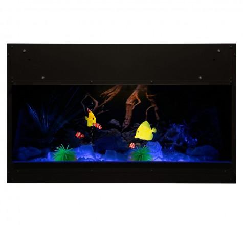 Dimplex VFA2927 Opti-V Aquarium