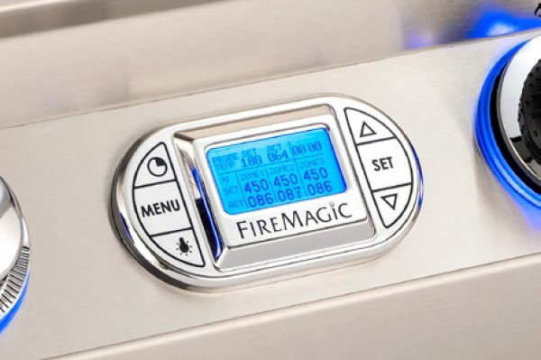 Firemagic Digital Thermometer