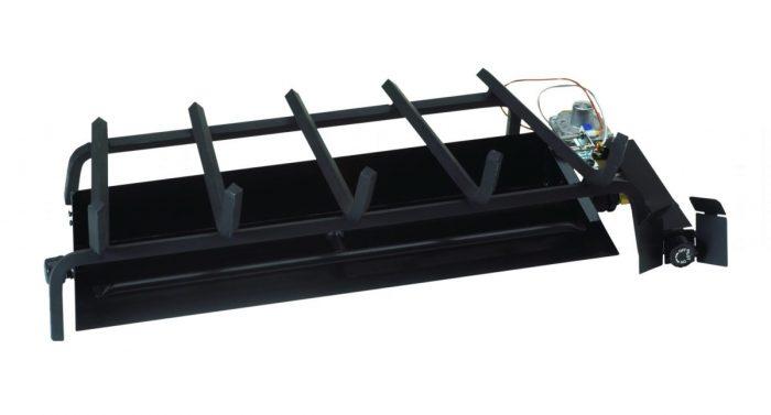 RealFyre G45-Triple T Burner System
