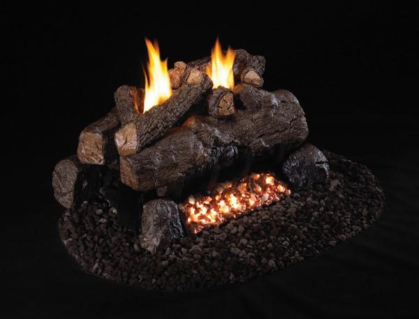 EFV21618 Vent Free Evening Fyre See-Thru Logs