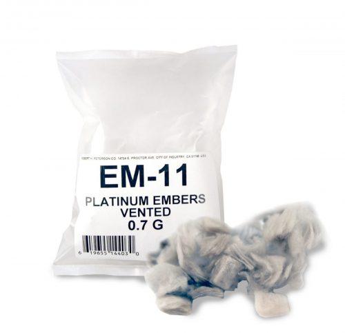 EM-11 BRYTE COALS