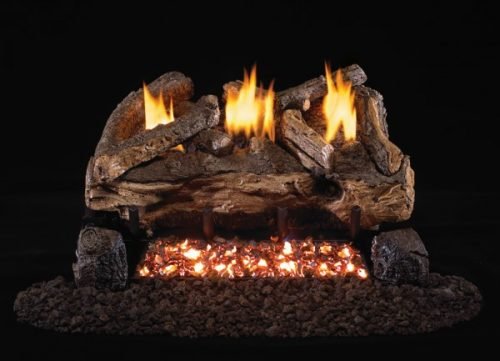 RealFyre ESV24 Vent Free Evening Fyre Split Logs