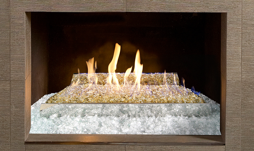 G21 contemporary burner