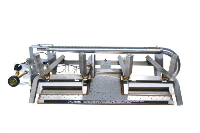 G1024/30SS Stainless Steel Burner