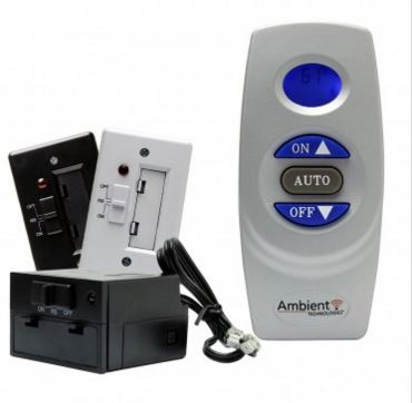 Ambient Technologies-rcmt-remote-control