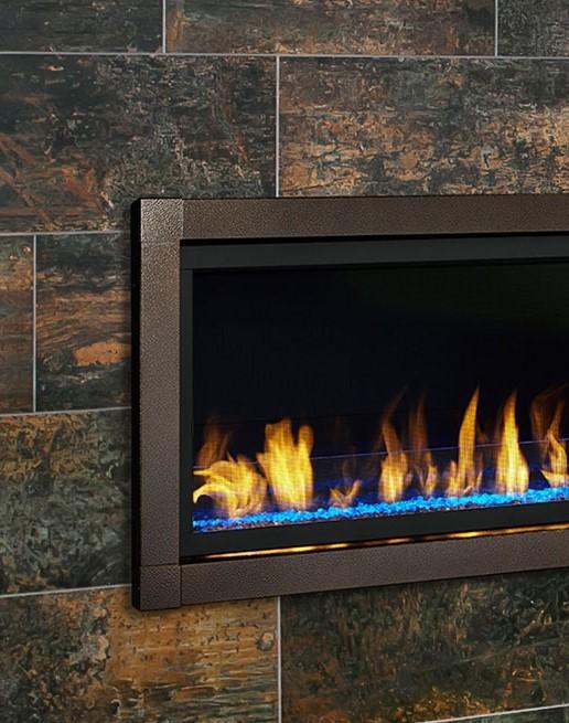 Monessen Artisan AVFL60 AVFL60CFVC Copper Front