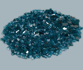Majestic GLASS-SP Glass Sapphire