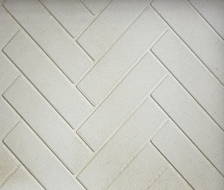 Majestic Herringbone panels