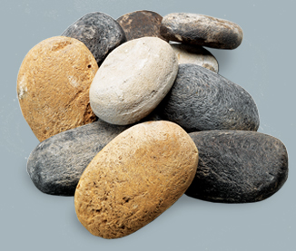 Majestic STONES-NATURALStone Kit