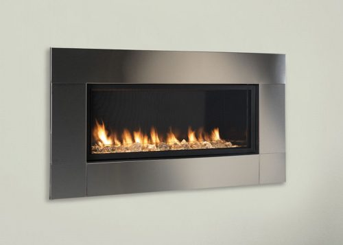 Vent Free Linear Fireplaces