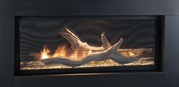 Monessen Artisan AVFL42DLS-A Logs