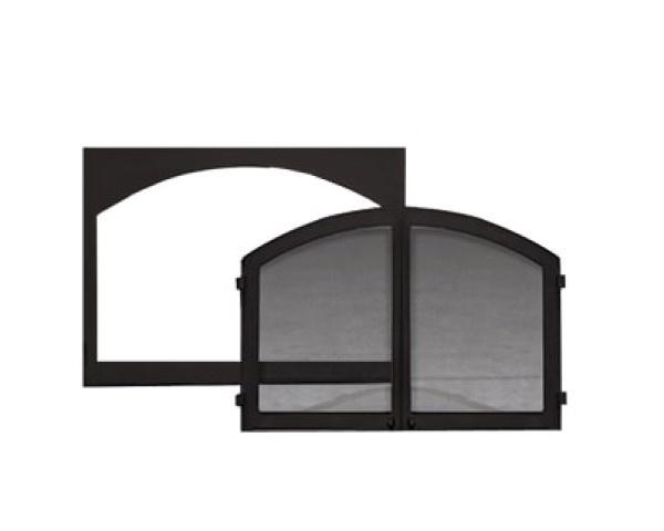 Monessen Cabinet Door With Frame