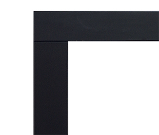 Monessen AVFL42TKI Textured-Black-Trim-Kit