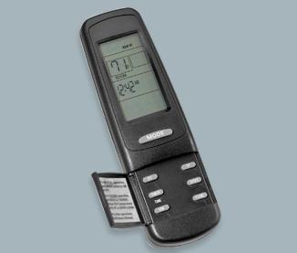 Majestic RCT-MLT-MAJ remote control