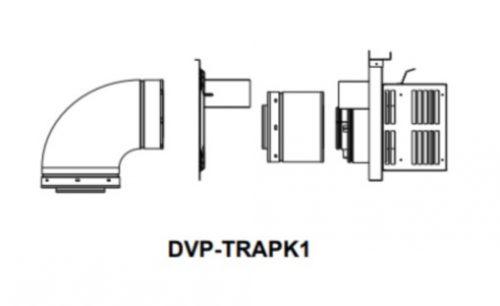 Majestic DVP-TRAPK1
