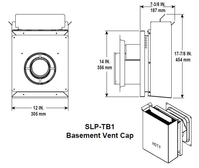 Majestic SLP-TB1