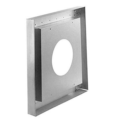 Majestic TRAP-VSS Vinyl siding shield