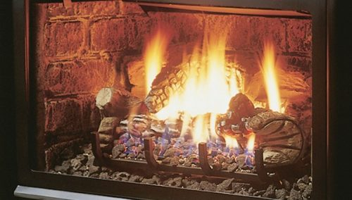 Kingsman Fireplaces F35RL Refractory Liner