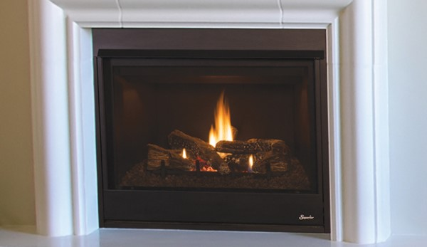Superior Fireplaces DRT3000 2