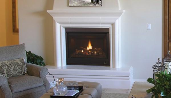 Superior Fireplaces DRT3000