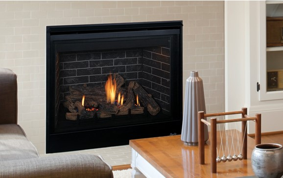 Superior Fireplaces DRT3535