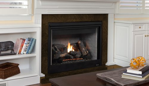Superior Fireplaces DRT4000