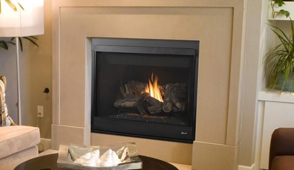Superior Fireplaces DRT4040 2