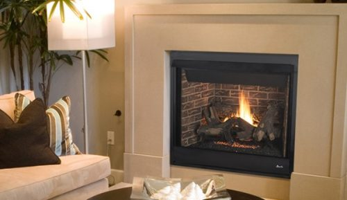 Superior Fireplaces DRT4040
