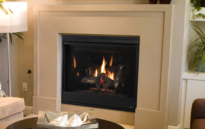 Superior Fireplaces DRT4240