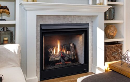 Superior Fireplaces DRT4245