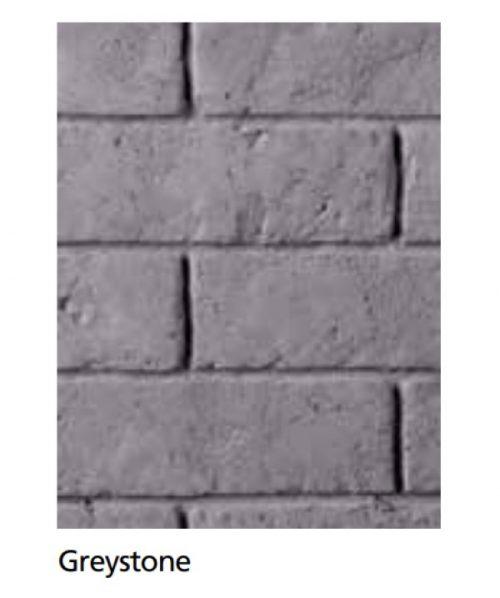 Superior Greystone Stacked Ceramic