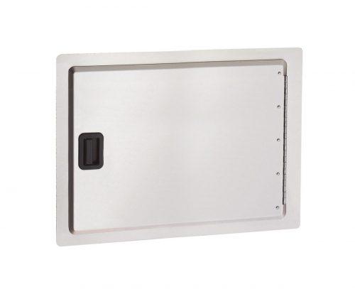AOG 14-20-SD 14 x 20 Single Door