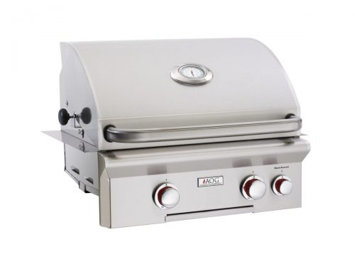 AOG 24NBT 24 T-Series Built-In Grill