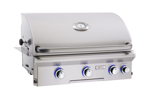 AOG 30NBL 30 L-Series Built-In Grill