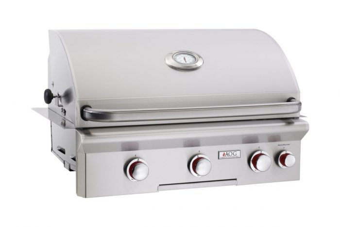 AOG 30NBT 30 T-Series Built-In Grill