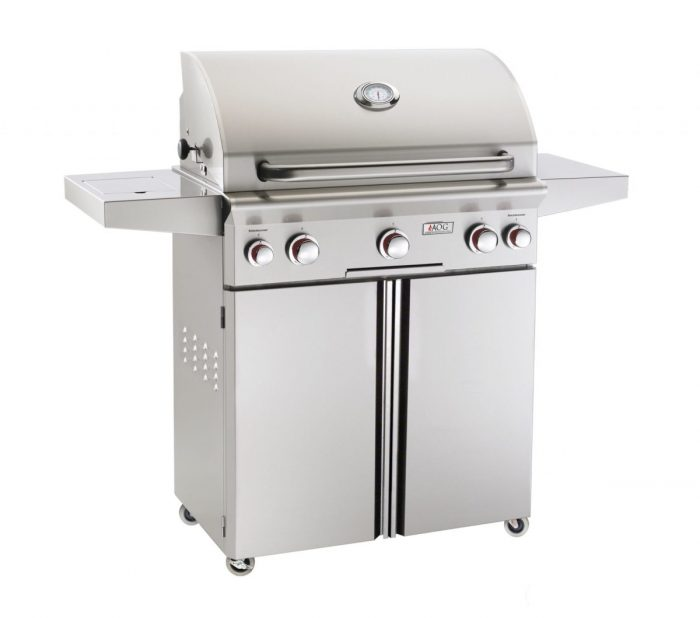 AOG 30PCT 30 T-Series Portable Grill