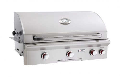 AOG 36NBT 36 T-Series Built-In Grill
