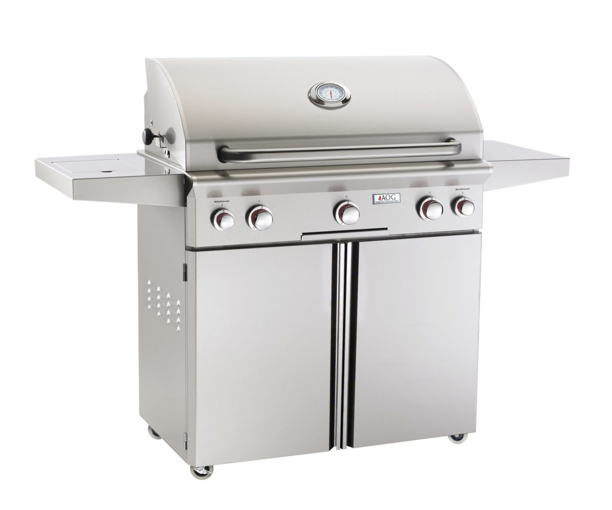 AOG 36PCT 36 T-Series Portable Grill