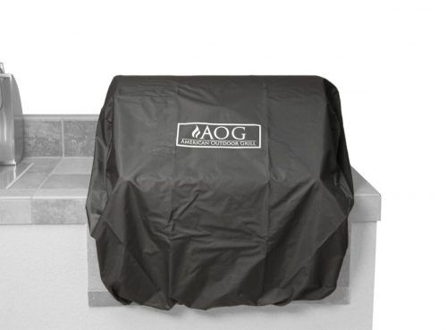 AOG Built-In Cover