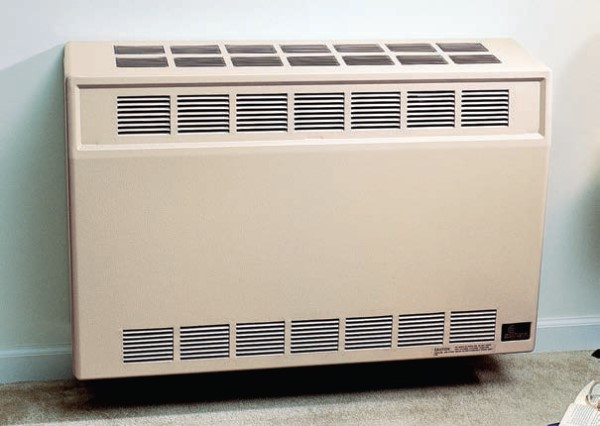 Empire Heating Systems DV25, DV35