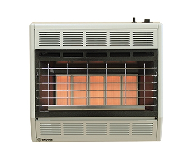 Empire Heating Systems SR Heater lg
