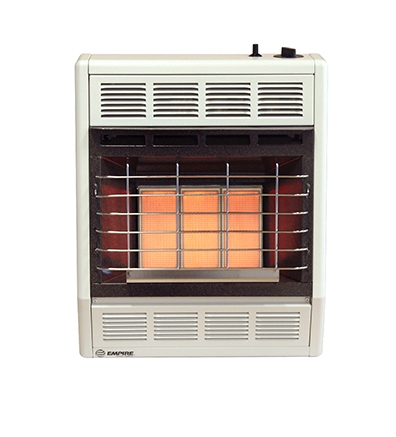 Empire Heating Systems SR Heater med