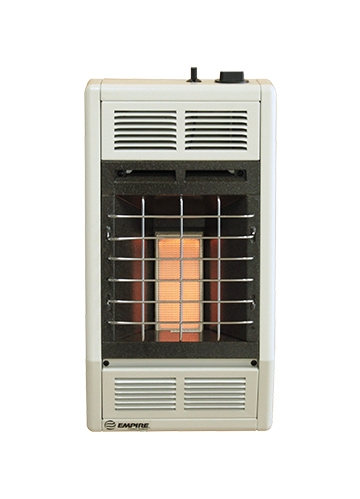 Empire Heating Systems SR Heater