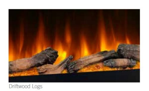 Majestic Allusion Driftwood logs