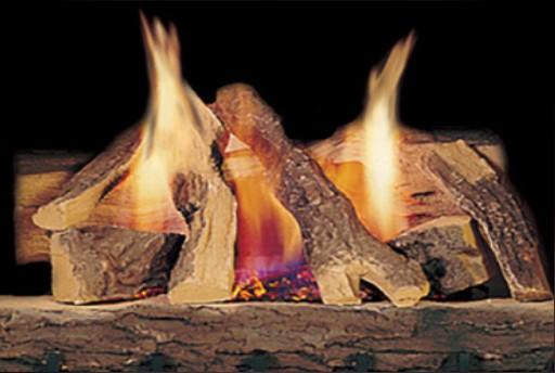 Majestic Campfire