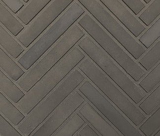 Traditional Herringbone Brick Premium Liner