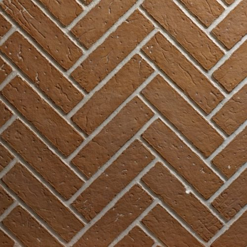 Empire Herringbone Brick
