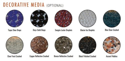 Empire DECORATIVE MEDIA